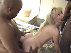 аматьори, междурасово, масов секс