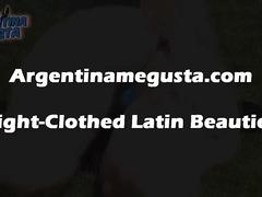 латинки, аматьори