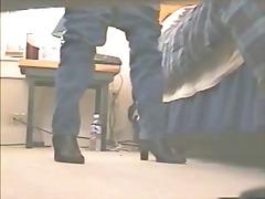 amatérská videa, skrytá kamera, voyeuři