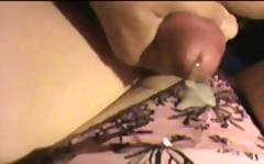 amatérská videa, starší ženy, prádlo