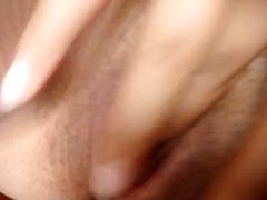 аматьори, близък план, мастурбация