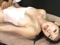 аматьори, масаж, японки