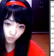 аматьори, корейки, уеб камера