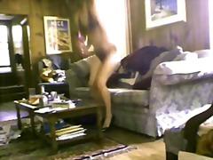 amatérská videa, zralý ženský, skrytá kamera