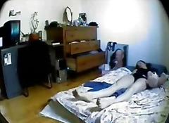 amatérská videa, skrytá kamera, mladý holky