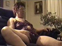 masturbace, amatérská videa