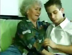 аматьори, бабички, възрастни