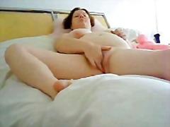 аматьори, уеб камера, мастурбация
