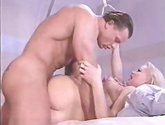 Силвия Сейнт, анално, порно звезди, блондинки