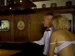 anal, reif, deutsch