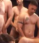 Амбър Рейн, анално, празнене вътре, масов секс
