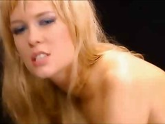 Блу Ейнджъл, анално, порно звезди, блондинки
