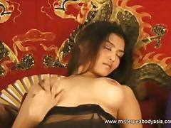 азиатки, секс играчки, мастурбация