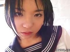 orang asia, remaja, orang jepun