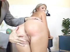 Джелин Фокс, яки мацки, порно звезди, блондинки