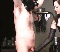 садо-мазо, пляскане, женска доминация