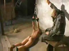 мастурбация, садо-мазо