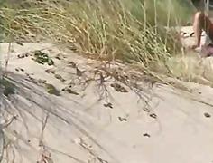 плаж, тийнейджъри, мастурбация