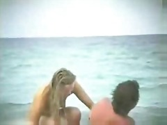 плаж, публично, скрит