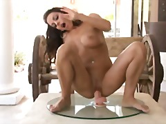 Виктория Валентино, големи цици, милф, секс играчки
