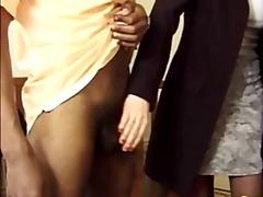 французойки, възрастни, масов секс