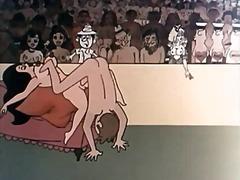 анимация, германки