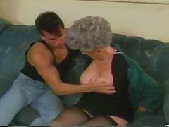 nenek, stail dulu, porno hardcore