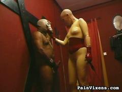 fetiš, velký prsa, ponižování, bondáž, bdsm, mučení mužů, otroci, milenky