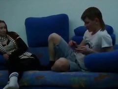 лесбийки, домашно видео