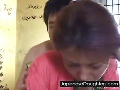 японки, азиатки, тийнейджъри, грубо