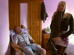 reality show, blondýnky, velký prsa, děvky, amatérská videa
