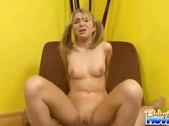 felace, mladý holky, amatérská videa, ruční práce, velký penisy, hardcore, blondýnky, chůvy