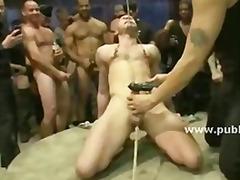 бондаж, яко ебане, садо-мазо, групов секс, свирки, кожа