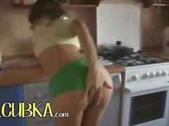 лесбийки, онанизъм, рускини, кухня