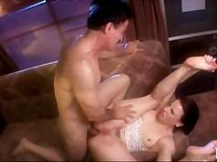 kova porno, kolmistaan, suihinotto, poseeraus, siemensyöksy, isot mulkut, isot rinnat, anaali