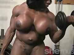 големи цици, леко порно, африканки, черни