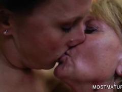 masturbaatio, amatööri, milf, kypsä, kova porno, isoäiti