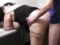 porno hardcore, nenek, matang, wanita gemuk, amatur