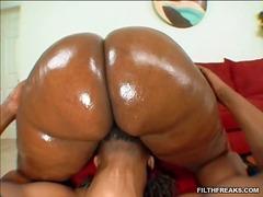 африканки, голям гъз, дупета, лесбийки, лице, орално