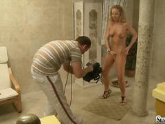 еротика, леко порно, голи, яки мацки, дупета, блондинки