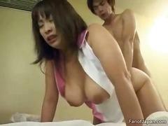 азиатки, големи цици, лесбийки