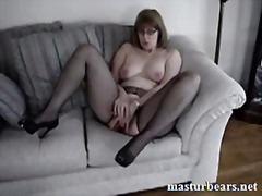 masturbace, orgasmus, domácí videa, sténání, hospodyňky, prsty, orál, babičky, starší ženy