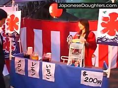 унижение, тийнейджъри, японки, дупета, азиатки, брутално