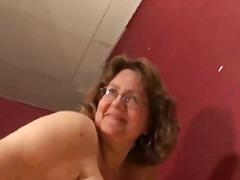 едри жени, възрастни, мастурбация