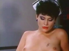 archivní, klasické, retro, pornohvězdy