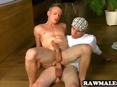 barebacking, anal, uncut, muscle, k.d., hardcore, gay