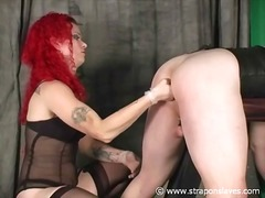 mistress, face-fucking, femdom, strapon, fisting, sissy, buttplug, dildo, fingering, strap-on