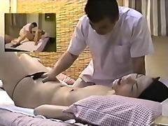 asiatky, masturbace, masáže