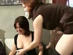 яко ебане, групов секс
