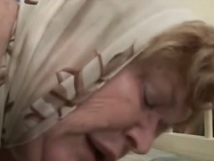 samci, špinavý sex, zralý ženský, babičky